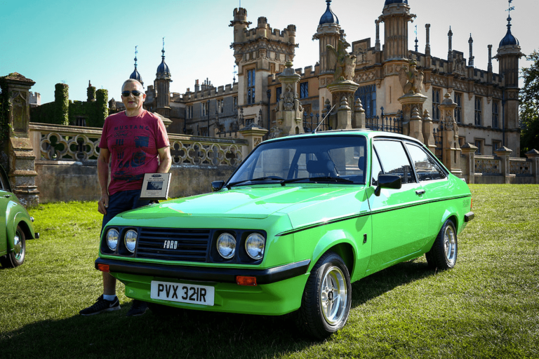29th annual knebworth classic motor show knebworth park 25th & 26th august 2019 12