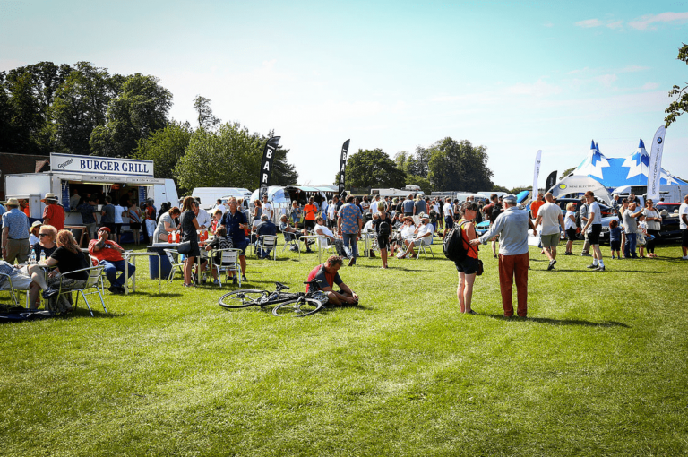 29th annual knebworth classic motor show knebworth park 25th & 26th august 2019 18