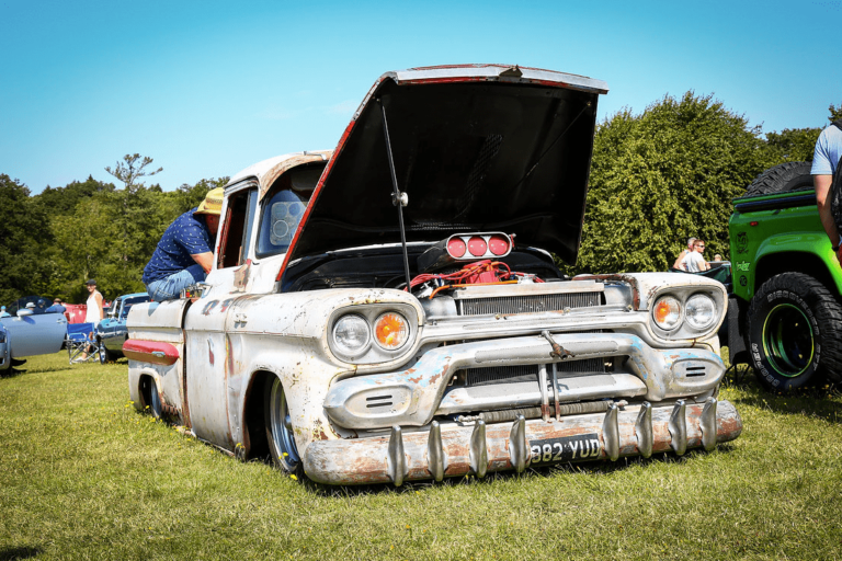 29th annual knebworth classic motor show knebworth park 25th & 26th august 2019 7