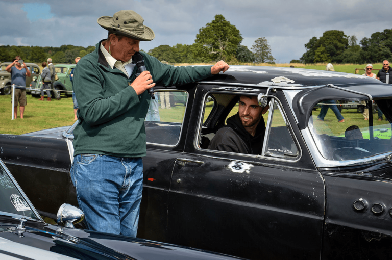 7th hampshire classic motor show breamore house 11th august 2019 5