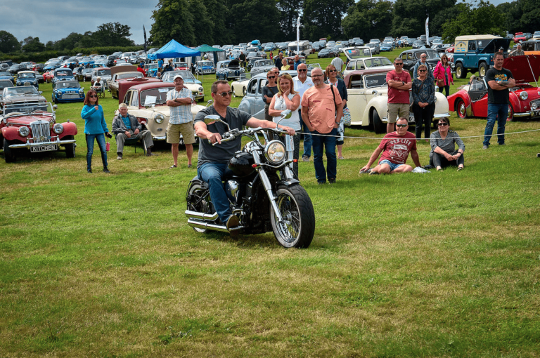 7th hampshire classic motor show breamore house 11th august 2019 6