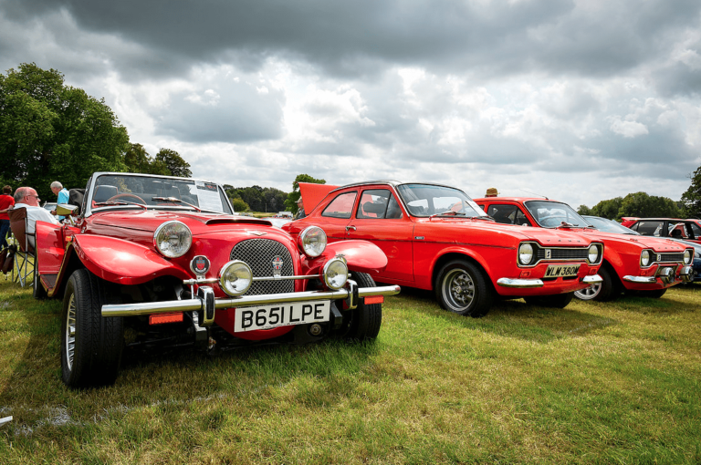 7th hampshire classic motor show breamore house 11th august 2019 8