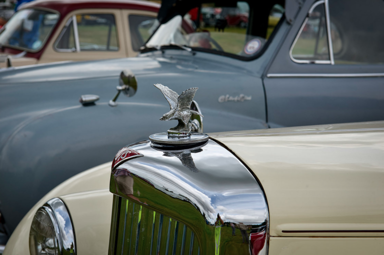 7th hampshire classic motor show, breamore house, 11th august 2019