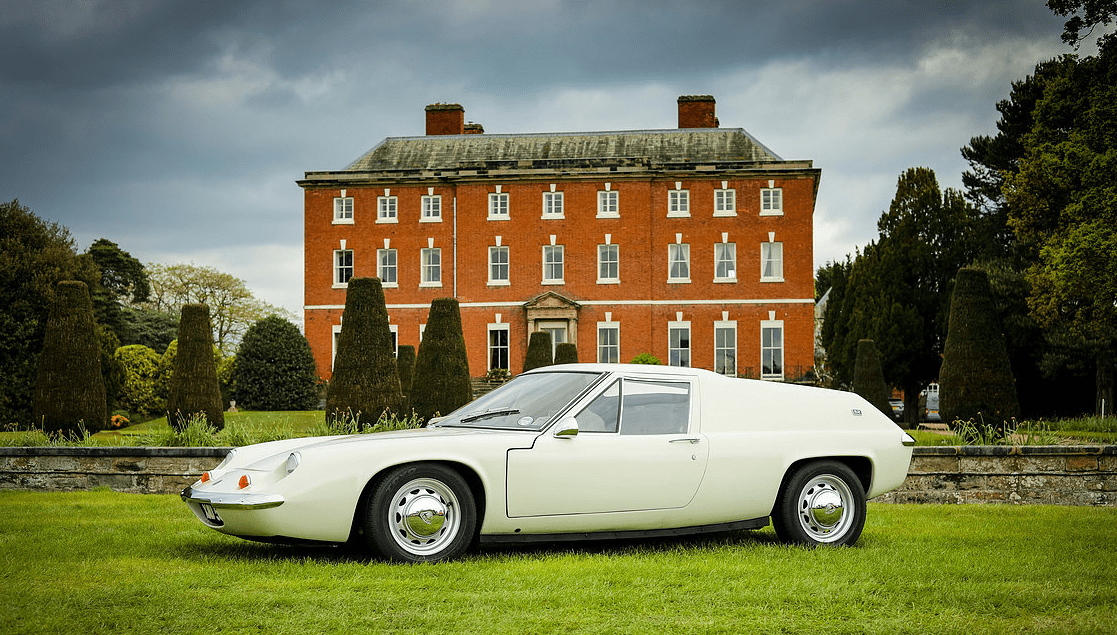 catton hall classic motor show & family fun day