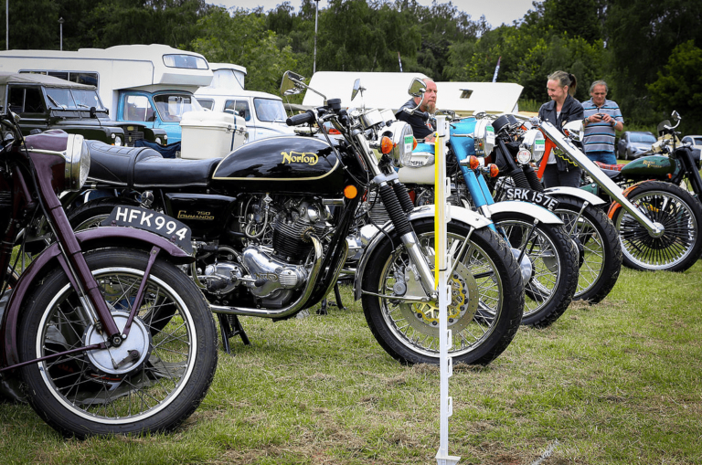 classic motor show walsall arboretum 14th july 2019 10