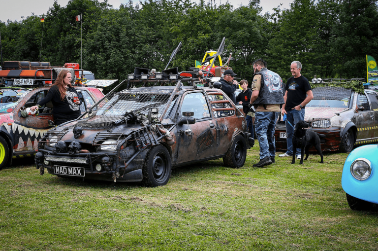 classic motor show walsall arboretum 14th july 2019 11