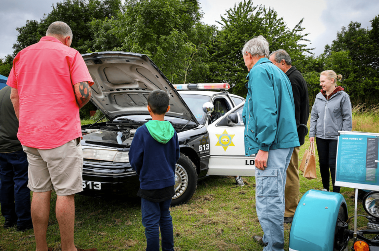 classic motor show walsall arboretum 14th july 2019 16
