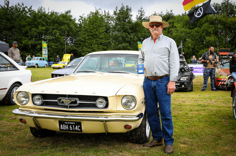 classic motor show walsall arboretum 14th july 2019 18