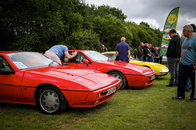 classic motor show walsall arboretum 14th july 2019 24