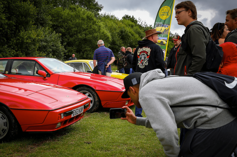 classic motor show walsall arboretum 14th july 2019 25