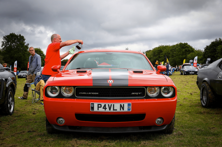 classic motor show walsall arboretum 14th july 2019 27