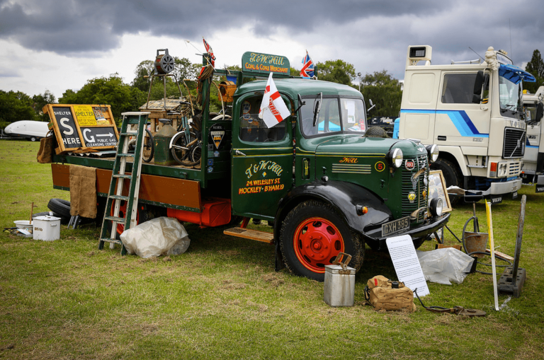 classic motor show walsall arboretum 14th july 2019 32