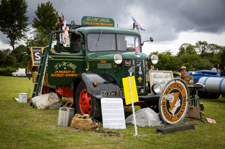 classic motor show walsall arboretum 14th july 2019 33