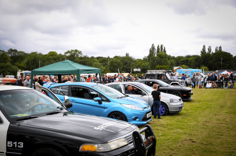 classic motor show walsall arboretum 14th july 2019 4