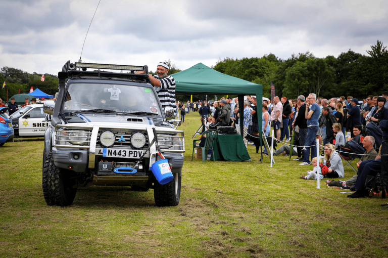classic motor show walsall arboretum 14th july 2019 6