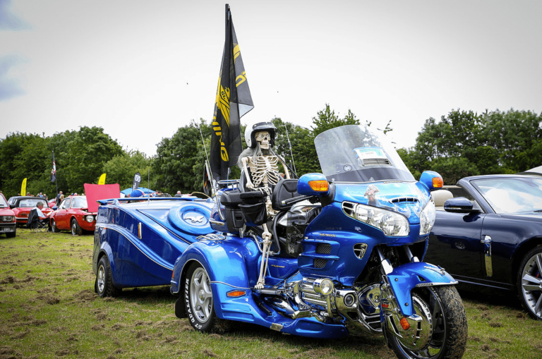 classic motor show walsall arboretum 14th july 2019 9