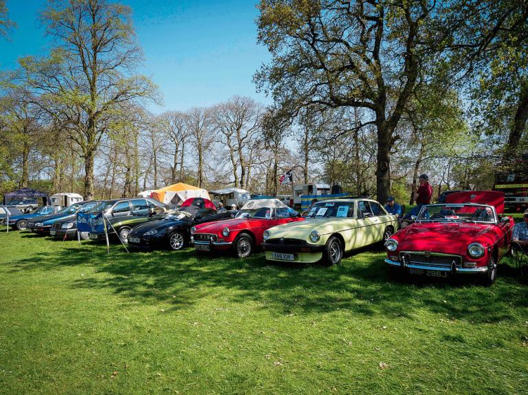 motorfest chetwynd deer park 21st & 22nd april 2019 14